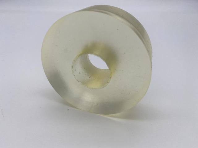 軟質ポリウレタン20度の材質