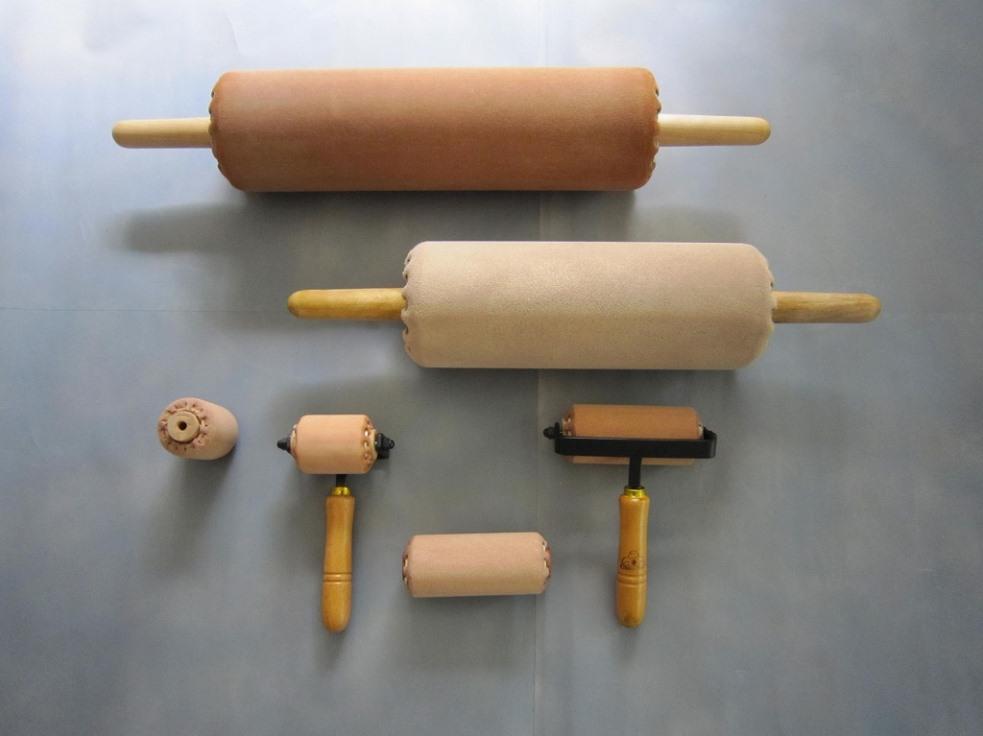 革ローラー各種