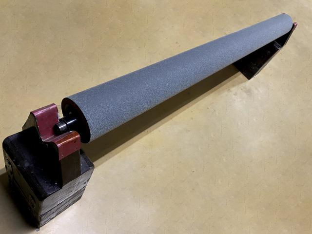 オフセット印刷用ゴミ取りローラー