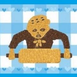 ver ホワイトデー クッキー