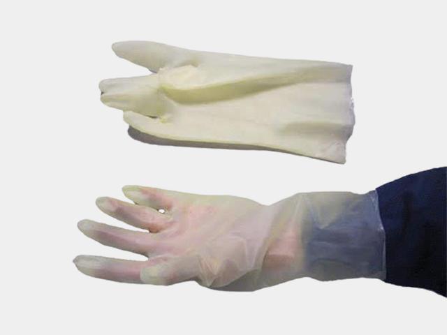 耐溶剤手袋 ダイローブ